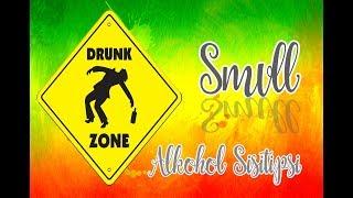 SMVLL - Alkohol Kamu Jahat Tapi Enak ( Cover )