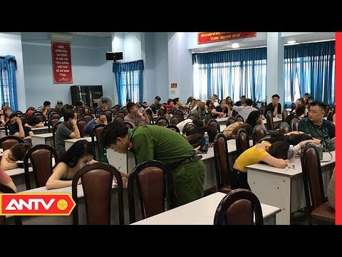 An ninh ngày mới hôm nay | Tin tức 24h Việt Nam | Tin nóng mới nhất ngày  21/10/2019  | ANTV