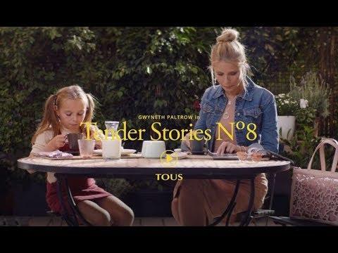 TOUS - Tender Stories Nº8 - Mexico