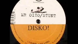 Mr. Oizo - M seq vs DJ Deeon - Shake it
