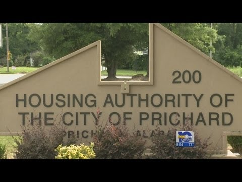 Thousands applying for Section 8 Housing