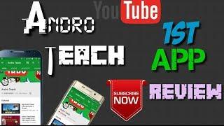 Andro Teach-Noor Islamic App Review  Ramdan Apps Noor Review  Bangla Review  