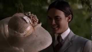 Ravenswood Caleb & Miranda vows
