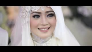 Nuri Maulida & Pandu Kesuma Wedding Clip