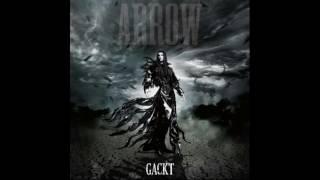 GACKT - Arrow