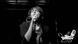 "Marsha Ambrosius - ""Take Care"" (Live in London, July 2009)"