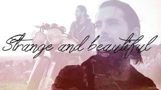 Tom Kaulitz || I