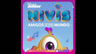 NIVIS - Amigos de Otro Mundo (Banda Sonora de la Serie) - Pata Pata