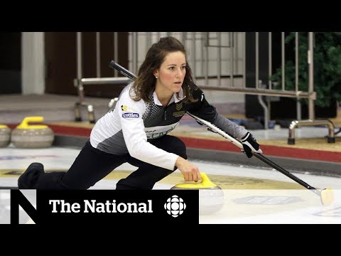 Curler's death during childbirth highlights need for maternal death tracking
