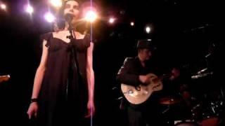 PJ Harvey & John Parish - Leaving California @ Irving Plaza, NYC 03-26-2009