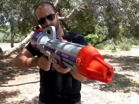Super Soaker Water Guns With Backpack SUPER SOAKER CPS 2000 ...
