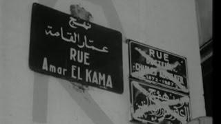 Un an après, être français en Algérie (1963)