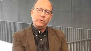 Jerry Saltz, 2010 Susan Sherman Annual Distinguished Speaker