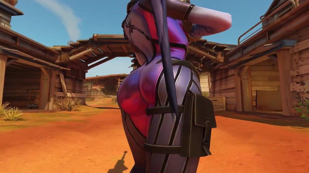Sexy ass game