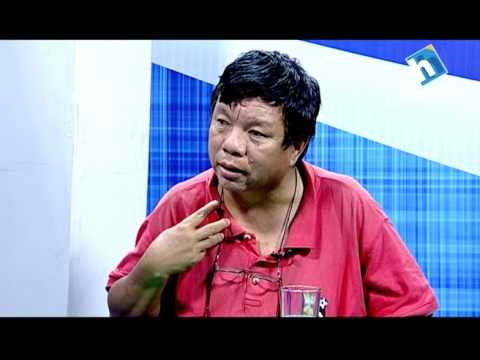 महाबीर पुन, समाजसेवी  - Idea Talk with Mahabir Pun