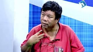 Idea Talk with Mahabir Pun - Episode 2