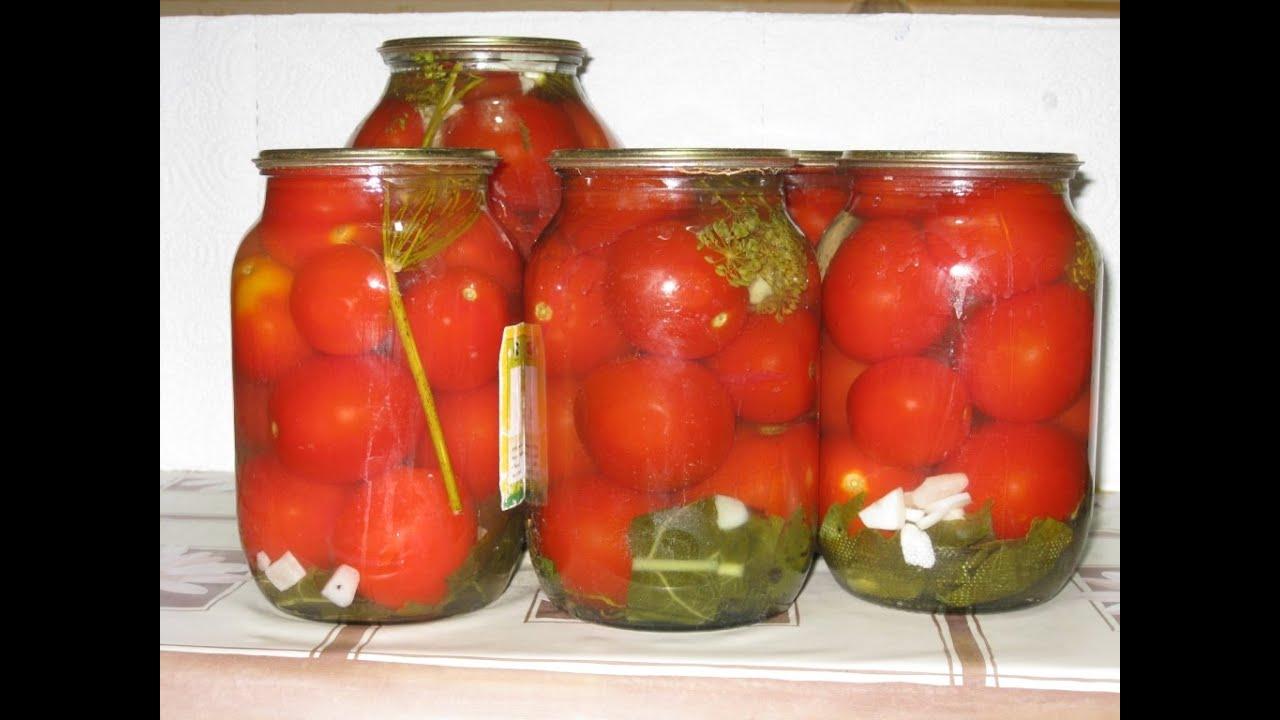 солёные помидоры холодным способом как бочковые