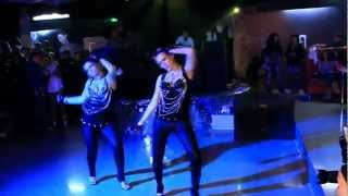 GO-GO dance обучение!Школа танца