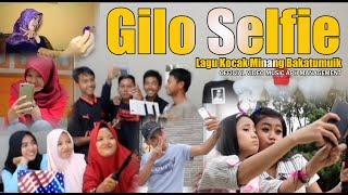 GILO SELFIE ~ BAKATUMUIK ~ Official Video Music APH Management