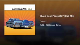"Shake Your Pants (12"" Club Mix)"