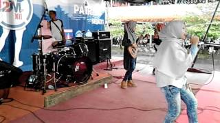 Gambar cover Reggae (My Honey) by Vanila Band SMAN 1 Panawangan