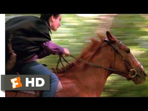 Little Man Tate 1991  Horseback Ride  411  Movies