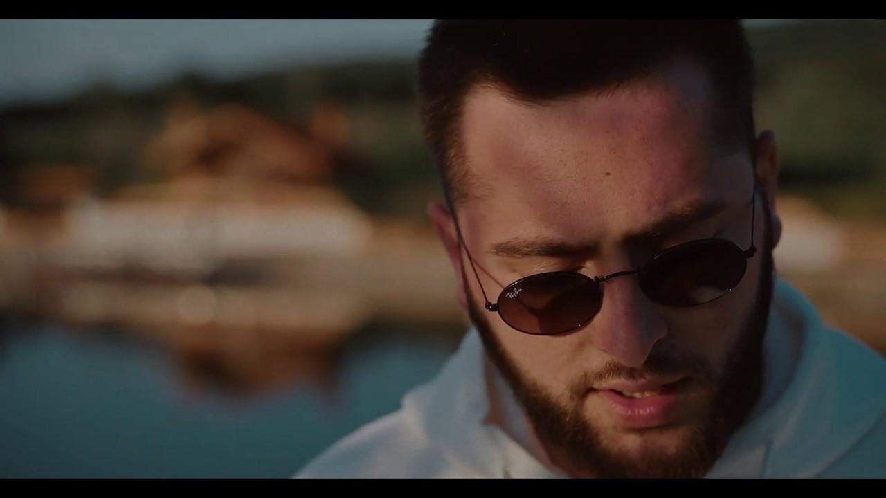 SCREAMTEEN - Моя Девочка Айко (Official Music Video)