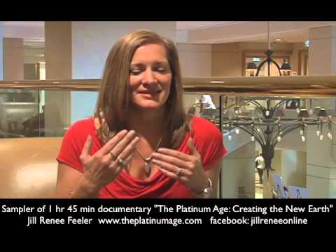"""""""The Platinum Age: Creating the New Earth"""" Documentary ..."""