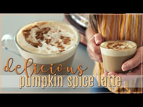 News Around The Lone Star State - The State That Consumes The Most Pumpkin Spice Lattes Is…?