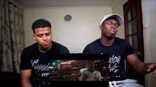 Showkey ft. Slimzy x DeeFundo - War With Me   Link Up TV - REACTION