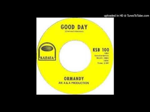 Ormandy - Good Day - 1970