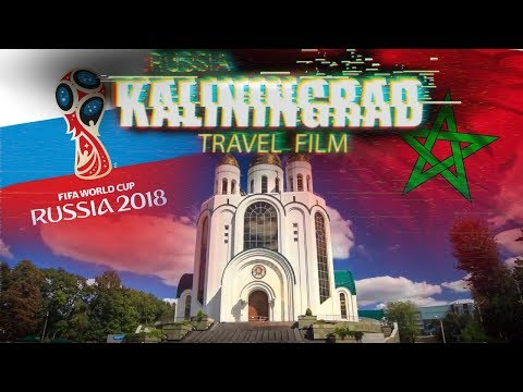 Kaliningrad | Travel Film | 2018 FIFA World Cup Russia™