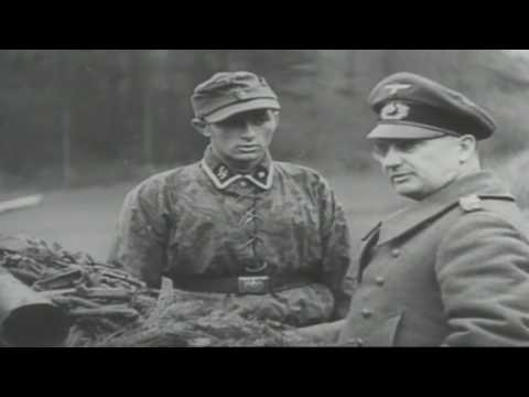 8 Line Of Fire - The Battle Of The Bulge