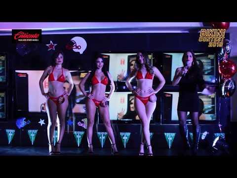 SEMIFINAL BIKINI<br />CONTEST 2019 - Mexicali