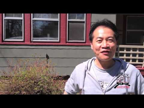 Remote Rehab Cleveland Real Estate Investing   Chou