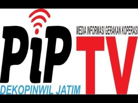 PIP Jatim TV : 9 Program Kementerian Koperasi Dan UKM