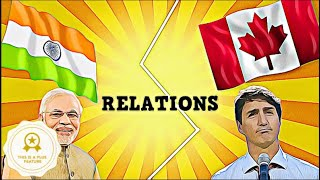 Indian & Canadian Relations ft. Indian Consul General | The World Today | Diplomacy Series #1