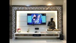 """3BHK Flat Interior Design - Mumbai 1200 Sq Ft"" by CivilLane.com"