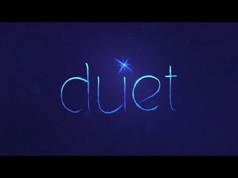 Duet, animated by Glen Keane | Life cycle loop