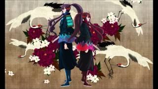 [ Gakuko y Gakupo v3 ]Bad Apple