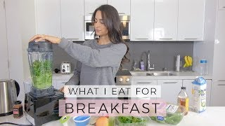 What I Eat Breakfast | Dr Mona Vand