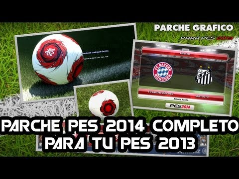 FPF - Download Center Patchs PES 2013 PS3