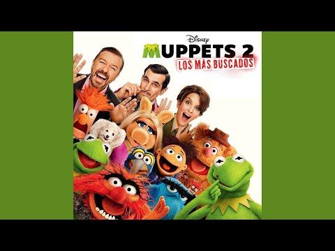 Muppets 2: Los Más Buscados - Es Una Secuela