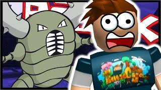 A FAKE SHINY PINSIR!?! | Roblox Pokemon Brick Bronze | Ep 6