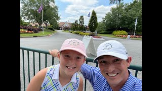 Ally on the Course - the 2021 KPMG Women's PGA Championship