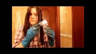 Как осветлить волосы Супрой в домашних условиях