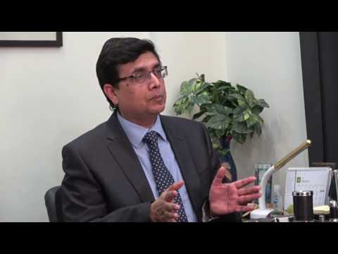 Dr. Imtiaz Hassan Medical Director, DIP, shares his wisdom on management of Diabetes