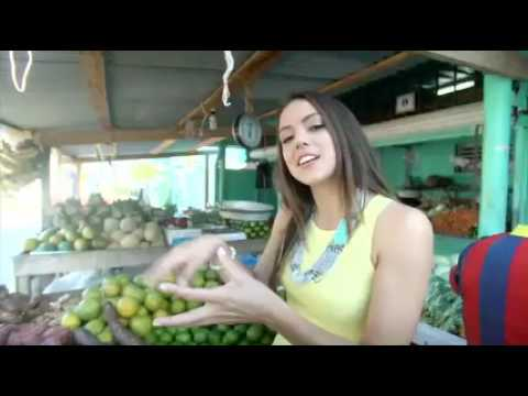 Food: Miss Universe Belize