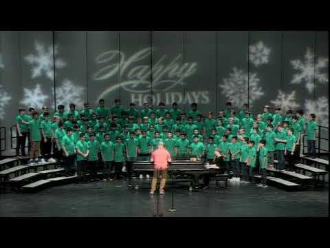 Helen Tyson Middle School | Winter Choir Concert