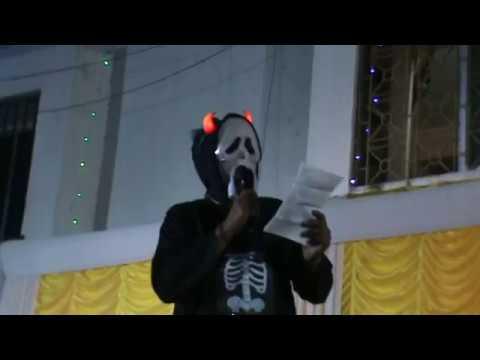 BHOOTER BHOY, bengali comedy(ভূতের ভয়: বাংলা হাস্য কৌতুক)